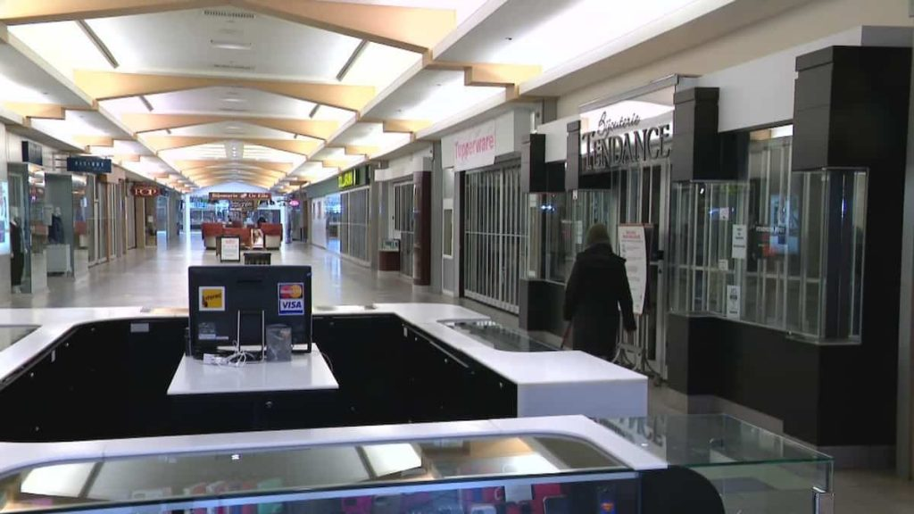 Reopening of stores: Merchants keep their fingers crossed