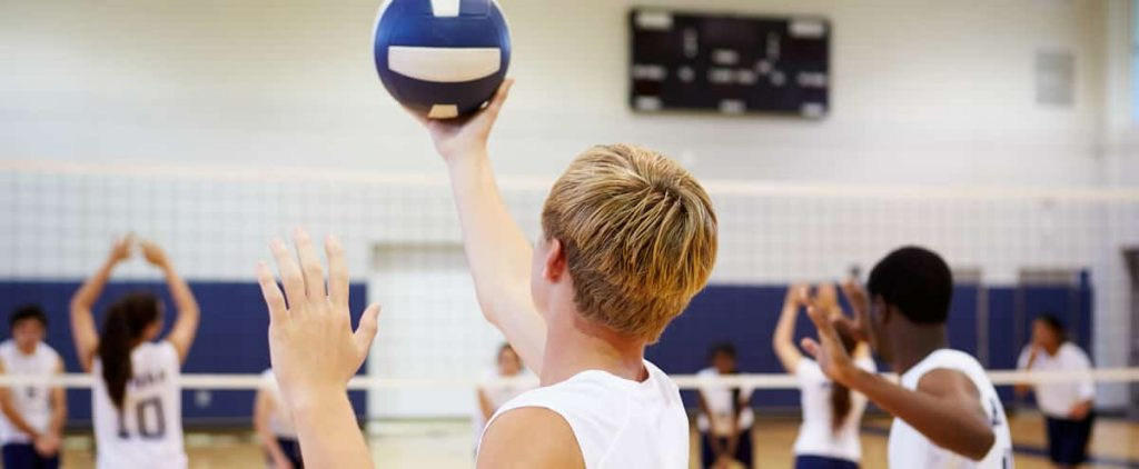 Restraint in youth: A glimmer of hope for a return to organized sport