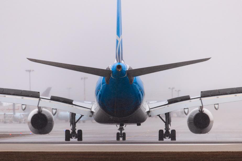 Sale to Air Canada |  Transat should evaluate its options, said Kaisse de Depot