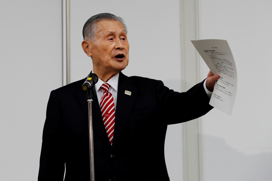 Sexist Comments    The controversy will not weaken for the 2020 president of Tokyo