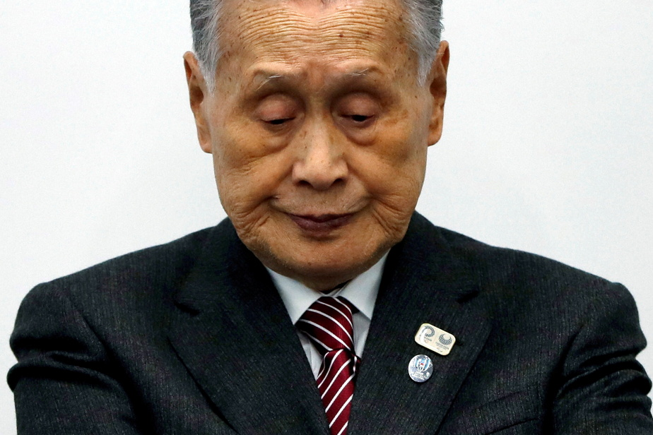 Sexist Comments    Tokyo 2020 president to resign