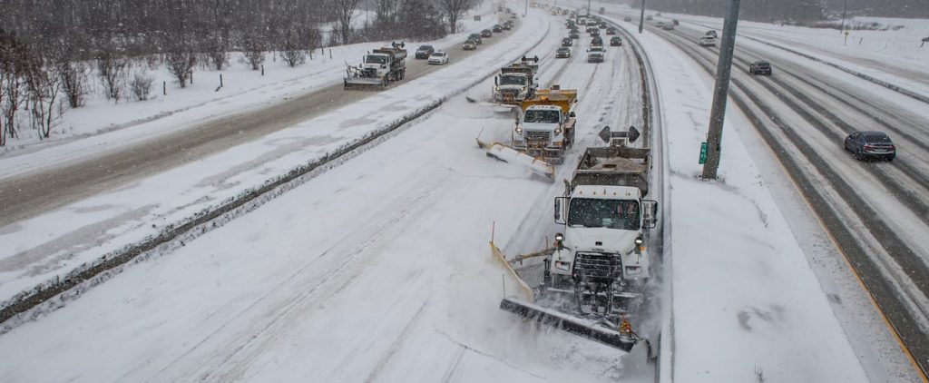 Storm: Schools and roads closed in eastern Quebec
