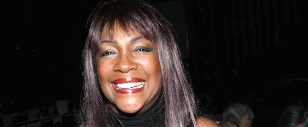 Supreme Mainstay singer Mary Wilson has died at the age of 76