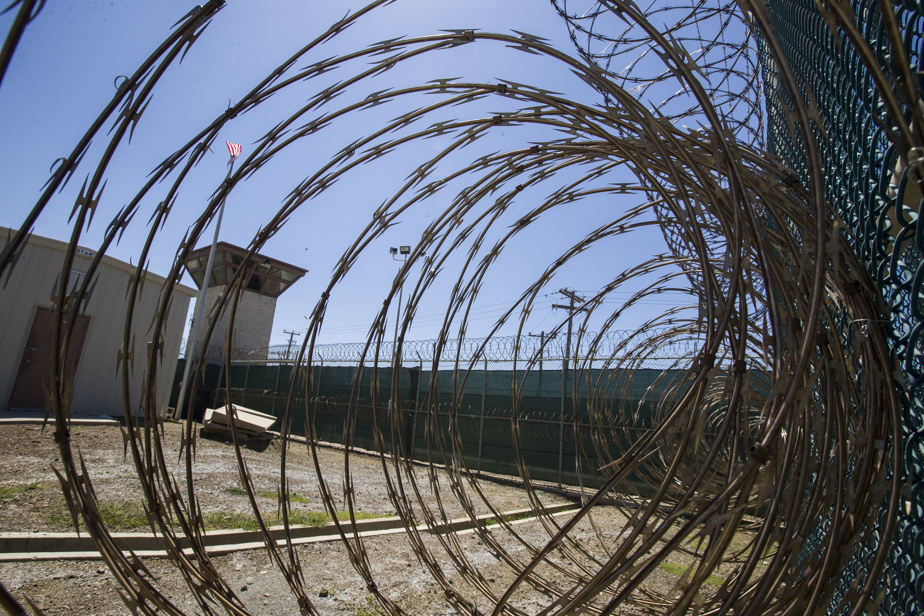 The Biden administration has called for the closure of Guantanamo Bay