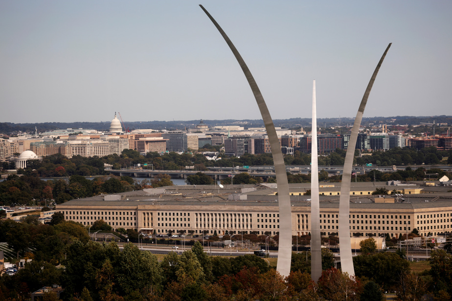 The Pentagon purges Trump-appointed allied advisory boards