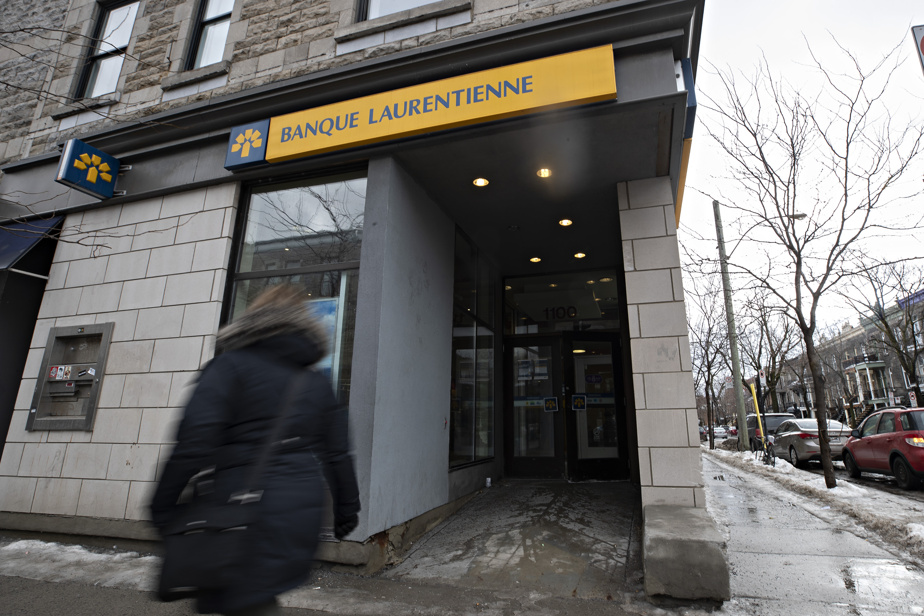 The question of union existence appears again at Laurentian Bank