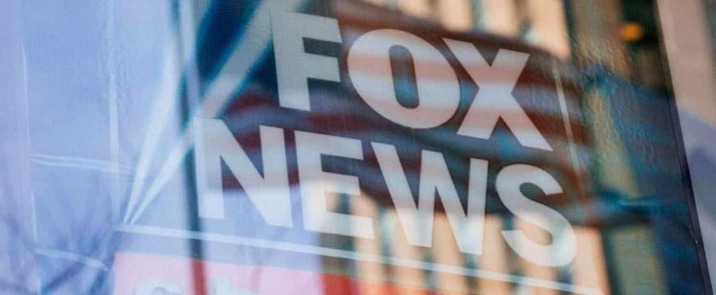 The target of the conspirators, the computer company Fox News, claimed 7 2.7 billion