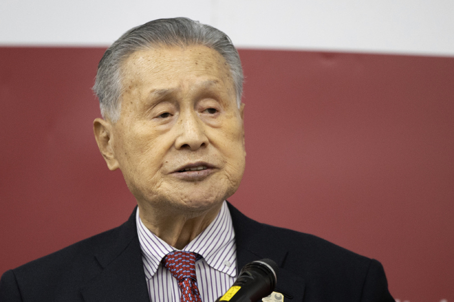 Tokyo Olympics |  The boss apologized after his sexist remarks, referring to his resignation
