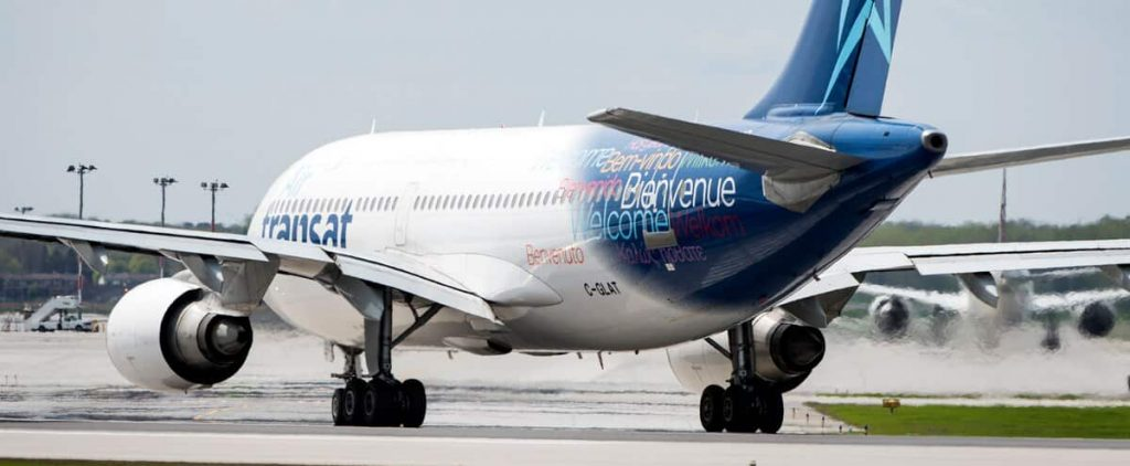 Transat sales: What happens to travel credits?