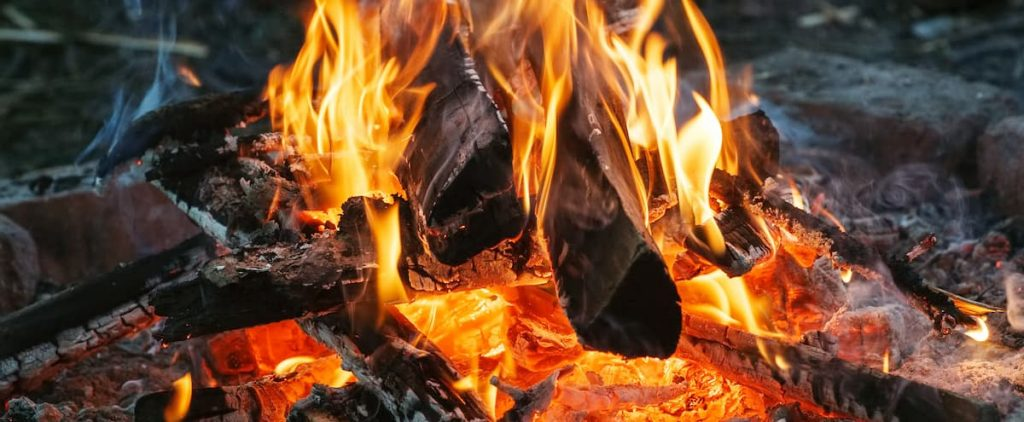 Will open wood fires be banned in Longyouil next summer?