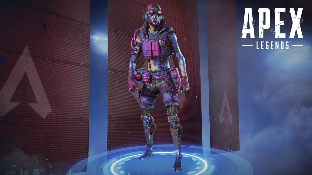 How to Receive Your Apex Legends Rewards from Prime Gaming (March)