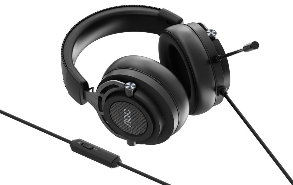 AOC GH200 gaming headset