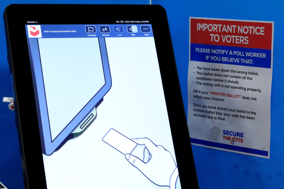 Conspiracy theories |  Dominion Voting Systems sued Fox News for $ 1.6 billion