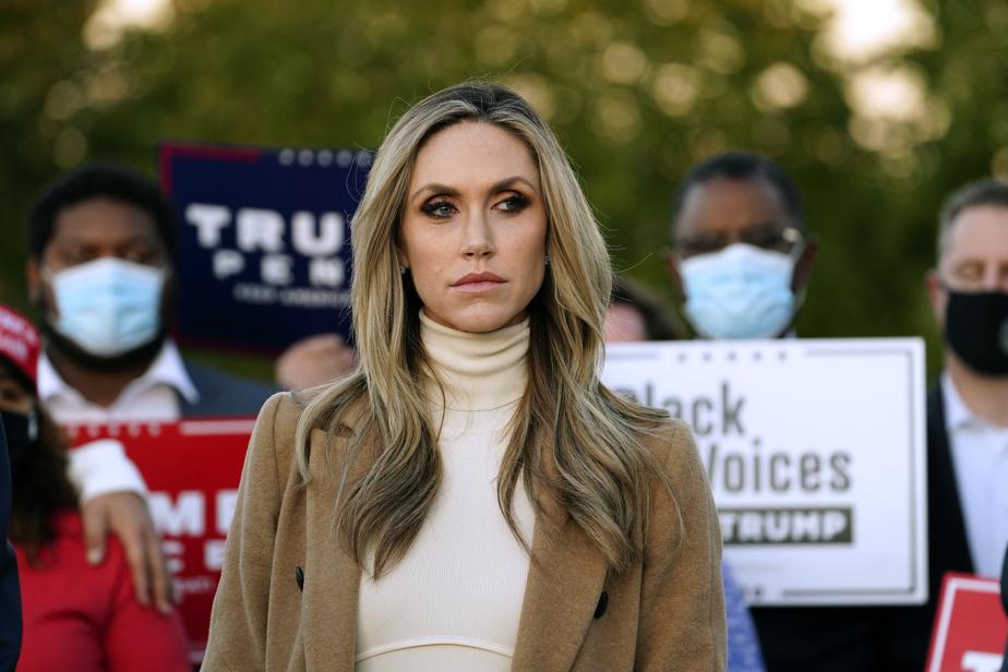 Fox News hires Donald Trump's daughter