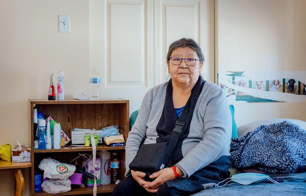 Another case of discrimination against a primitive woman affects CLSC de Joliet