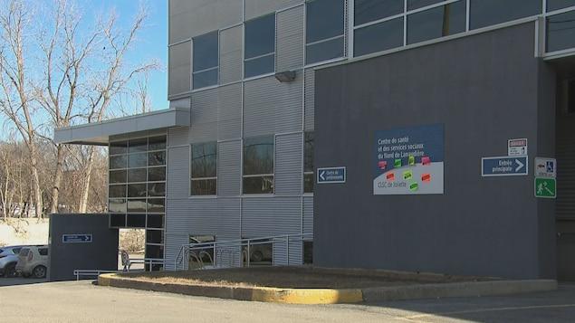 CLSC de Joliet: Dismissed nurses can participate in mediation