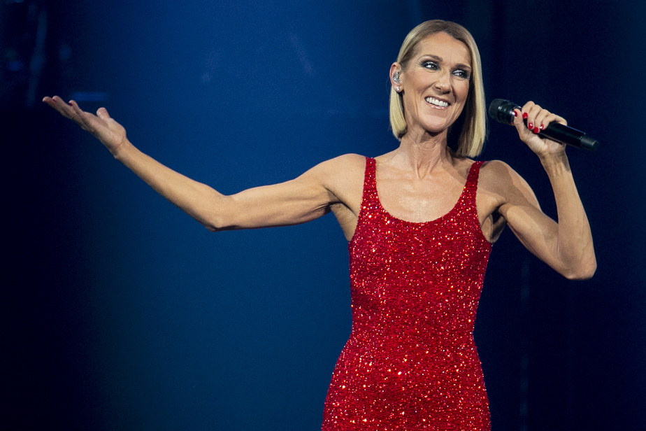 Celine Dion was honored by the prestigious Berkeley College
