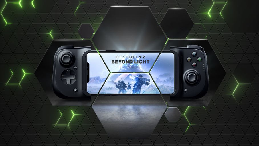Cloud Gaming: GeForce Now comes to iOS and brings Fortnight with it