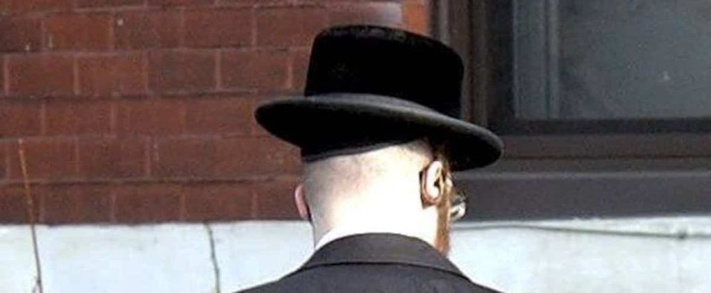 Curfew: Reject the request for Hasidic Jews