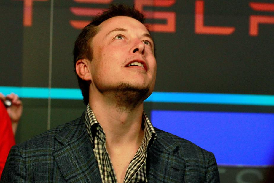 "Elon Musk has officially announced Tesla's ""Technoking"""