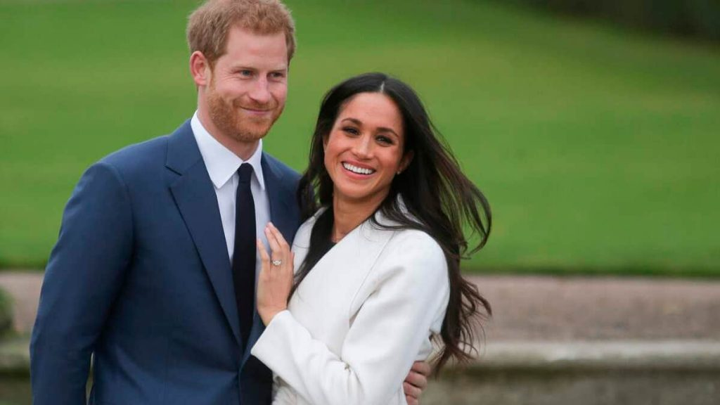 Epidemic victims, Harry and Meghan are struggling to get into Hollywood