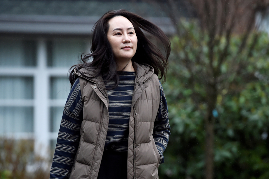 Evidence was rejected in the Meng Wanzhou extradition case