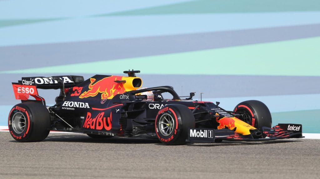 F1: Max Verstappen dominates Bahrain GP's first free practice;  Lance Stroll 13th