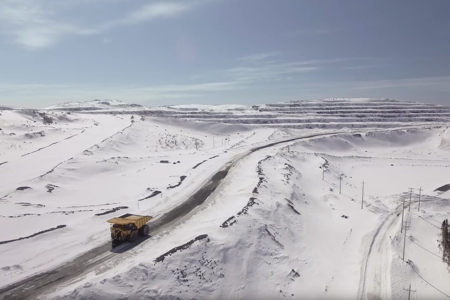 Fermont |  BAPE recommended rejection of the Bloom Lake mine project