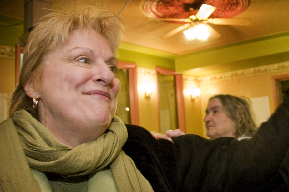 Former Black Cubacois MP Carol Lavalli has died