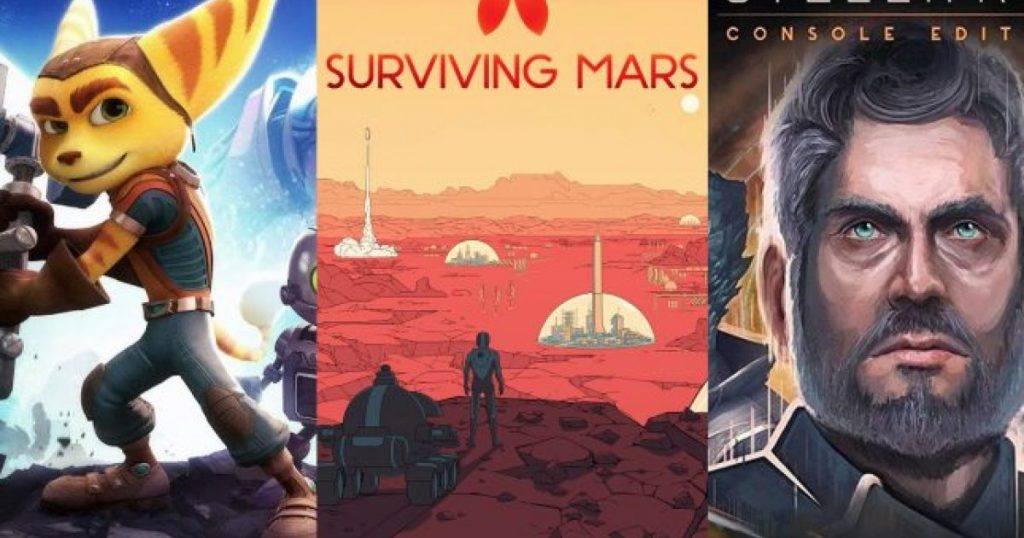 Free games and gaming deals for March 12, 2021