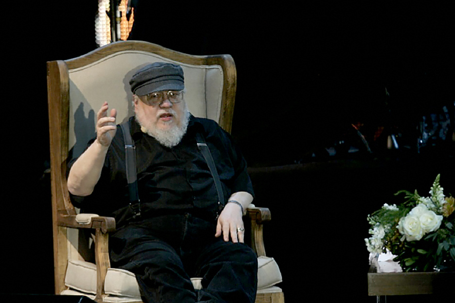 Game of Thrones father and HBO five-year deal
