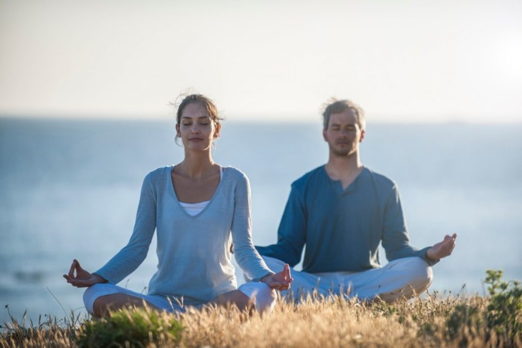 How to meditate with ordinary raisins?