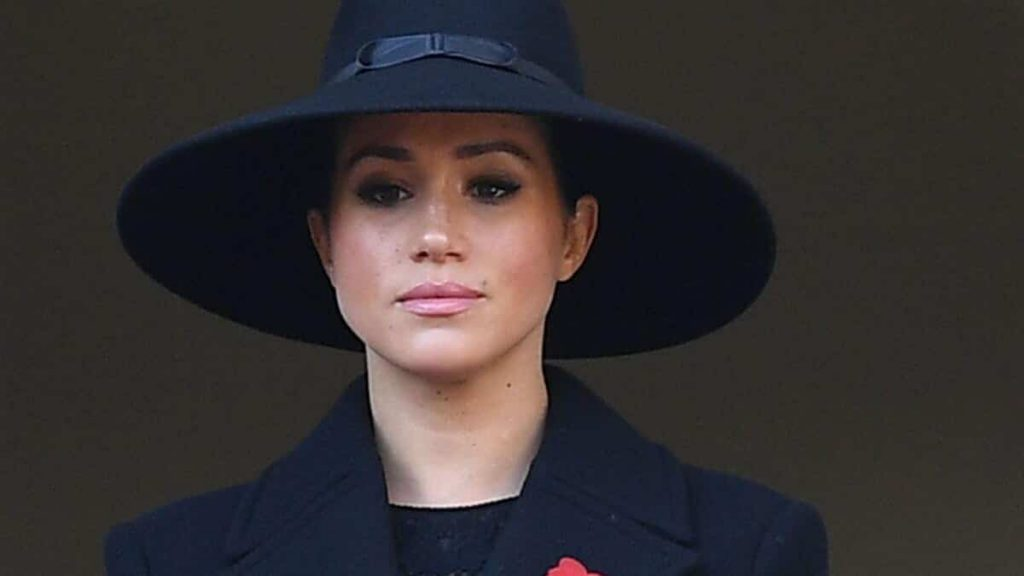 Investigation following allegations of harassment against Meghan Markle