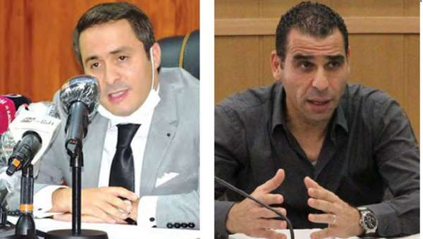 Jetchi - Khaldi Showdown: Why Algeria is a big risk