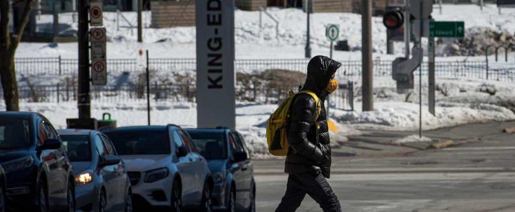 Kovid-19: 579 new cases in Quebec, nine more deaths