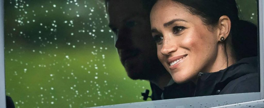 """Meghan Markle """"suffered"""" allegations of harassment"""
