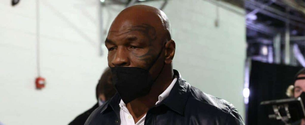 Mike Tyson does not want to know about Evander Holyfield