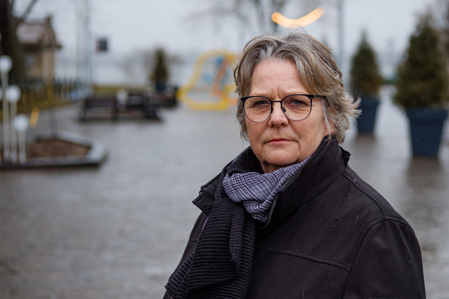 "Montreal East Tincture |  ""The mayor has no passing grade,"" said Chantal Rowley"