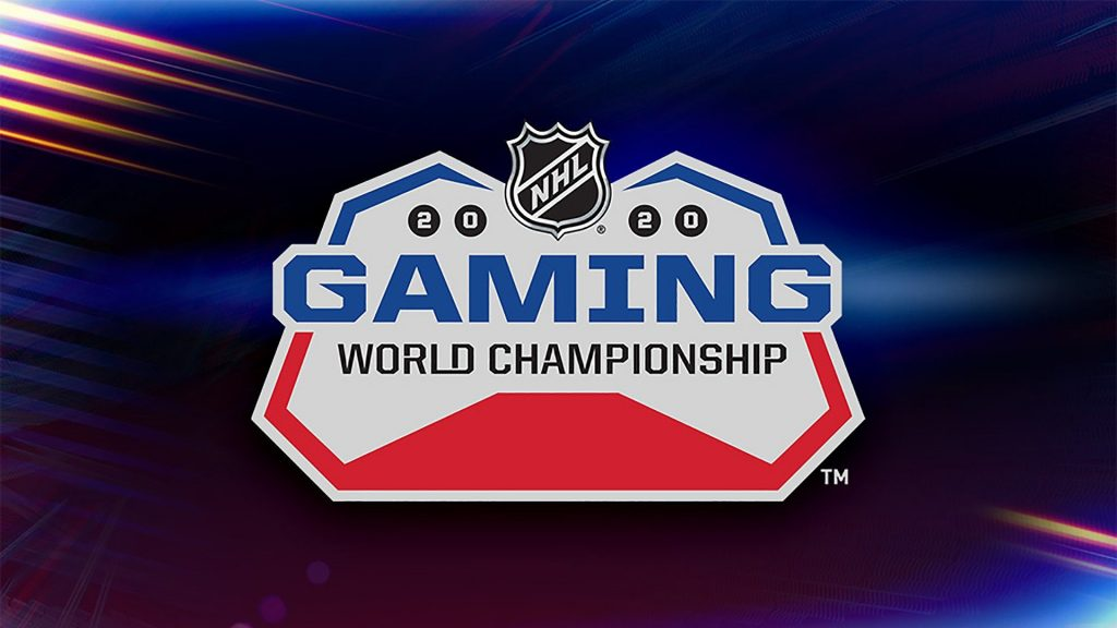New format for the NHL World Gaming Championship