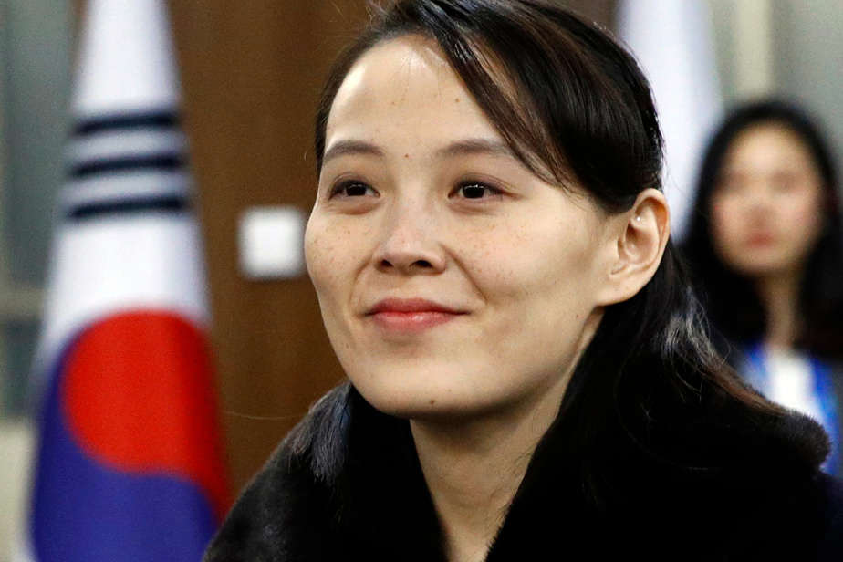 North Korea    Kim Yo-jong warns Washington not to spread 'gunpowder smell'