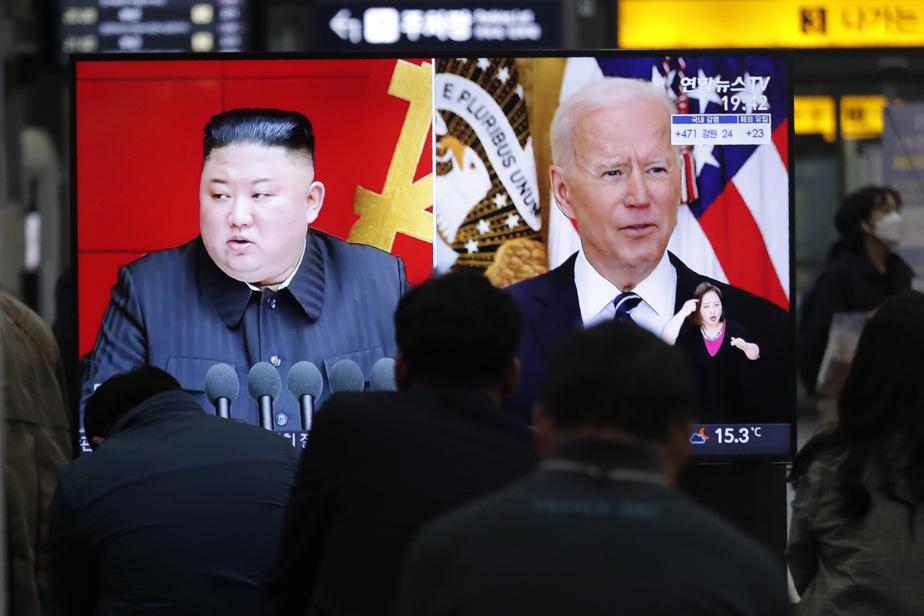 "North Korean missiles |  Pyongyang calls Biden's comments ""provocative."""