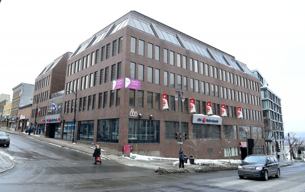 Radio-Canada Quebec: Bosses stay in office |  News |  The sun