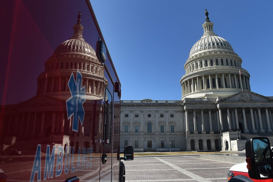 Recovery plan    Deadlock was overturned in the U.S. Senate, but negotiations were not over