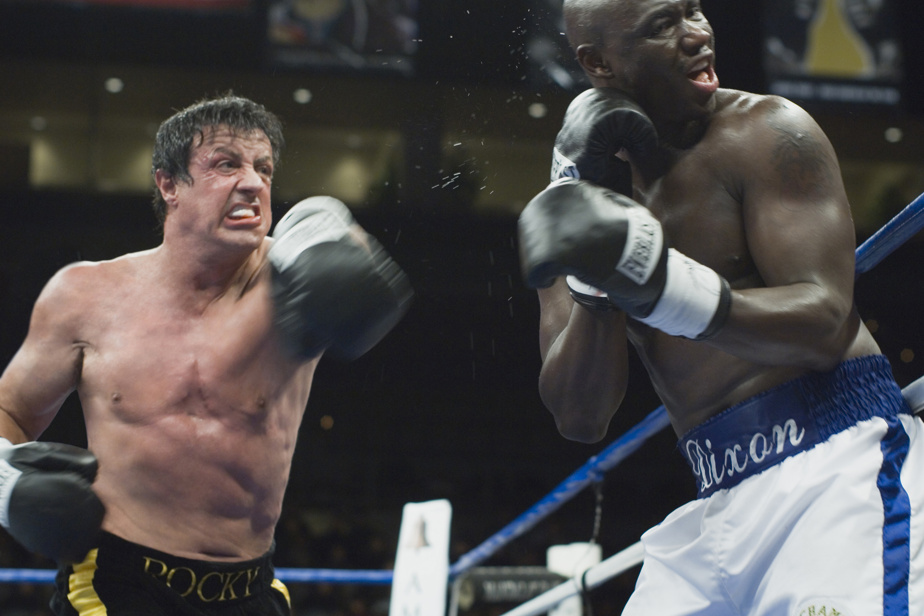 TV series for Rocky?