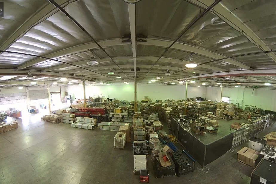 Tesla CCTV cameras, banks and clinics hacked