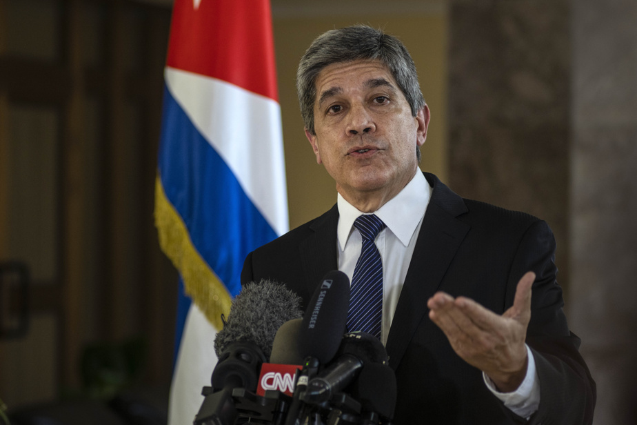 US elections |  Cuba reiterated that it had not attempted any intervention