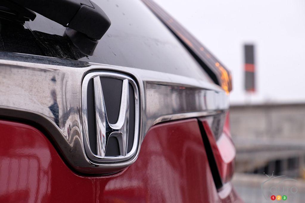 Problème de pompe à essence : Honda rappelle 761000 véhicules