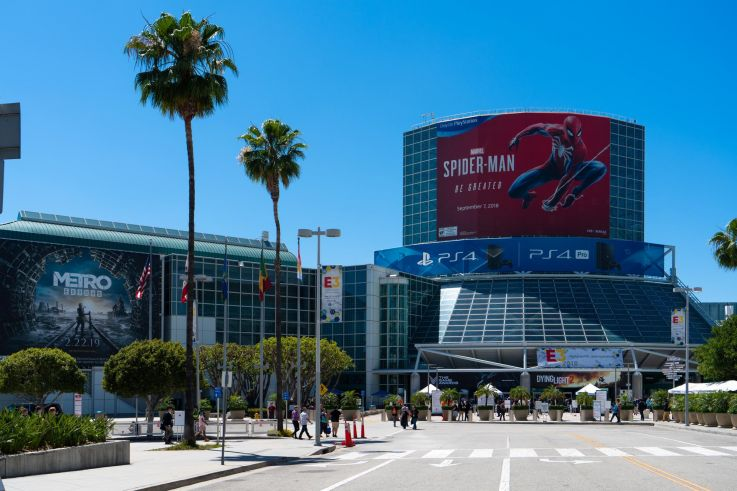2021 video game shows in France and around the world