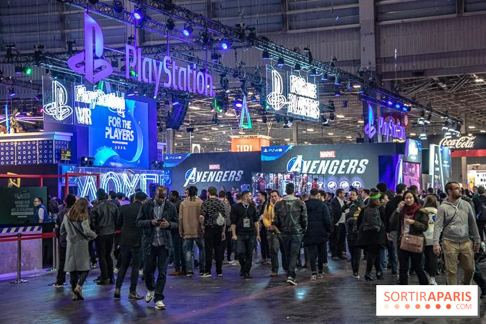 2021 Video Game Trade Shows and Gaming Events Calendar France and Worldwide