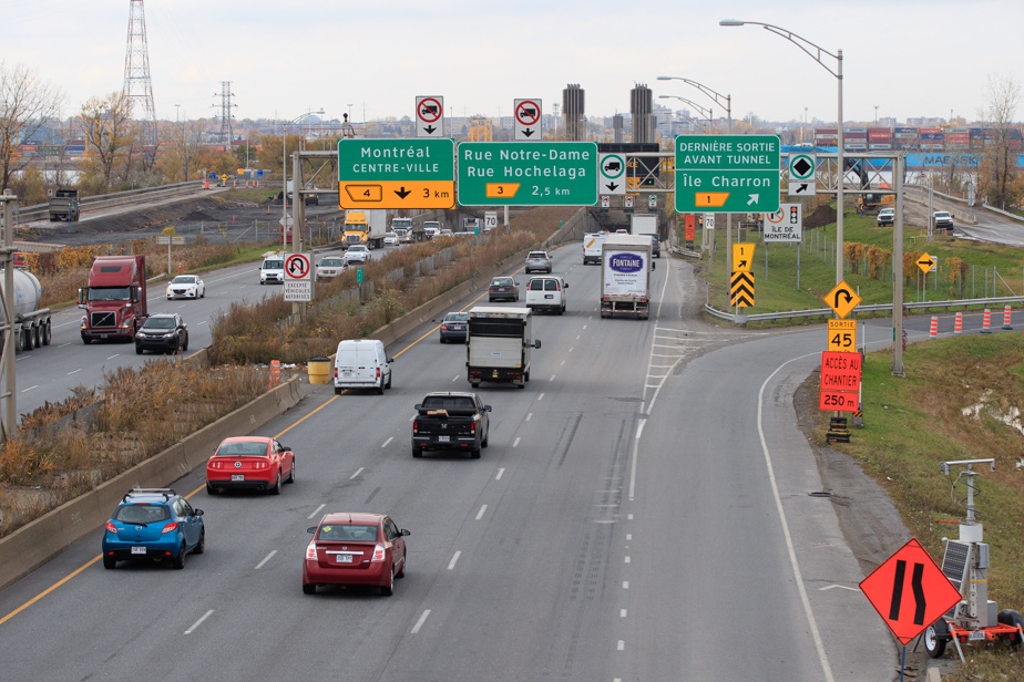 Quebec has invested $ 1.2 billion to repair road infrastructure